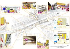 HIC* book: Pau Villalonga | Vivero de empresas-residencia cooperativa en Sants