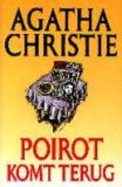 Poirot komt terug - Agatha Christie / Wanneer de oude mevrouw McGinty met ingeslagen schedel wordt gevonden, kost het de politie niet veel moeite de dader te pakken te krijgen. Inspecteur Spence heeft echter het onbehaaglijke gevoel dat de rechter een onschuldige ter dood veroordeeld heeft. Ten einde raad roept hij Hercule Poirot te hulp om de werkelijke moordenaar te vinden.