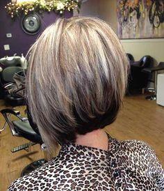 25+ New Bob Haircuts | Bob Hairstyles 2015 - Short Hairstyles for Women: