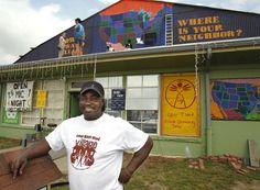 Ward 'Mack' McClendon, leader of Lower 9th Ward community center, dies | NOLA.com