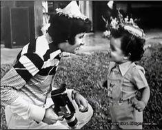 Old Pics: Bachchan's Family Pics   PINKVILLA