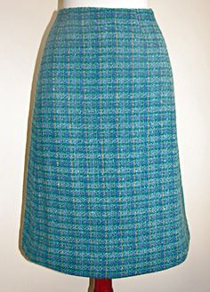 pretty sure I had this exact Villager skirt in high school