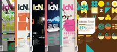 [IdN] 홍콩에서 발간되는 디자인 매거진으로 그래픽, 광고, 사진, 미술, 미디어 등을 다루고 있다. 격월로 발행된다.