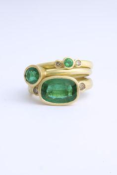 #emeralds #ring #rings #wedding #jewellery #jewelry#goodmanmorris #love #bling Prices start at £945.00