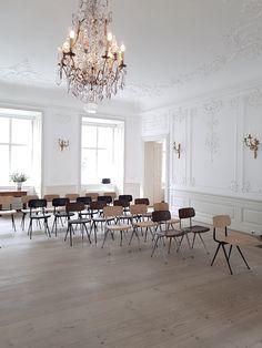 vosgesparis: An historical mansion | HAY X Ahrend exhibition | 3 days of design