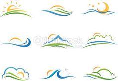Image result for nature logo inspiration