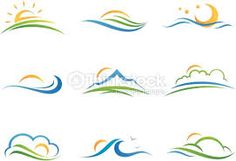 Image result for nature logo inspiration