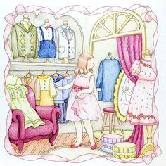 My Longing Store 9784529055178