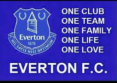 Everton Badge, Everton Fc, Soccer Images, Liverpool Town, One Team, Soccer Players, First Love, Football, Club