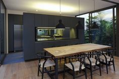 Gallery - House with Four Courtyards / Andrés Stebelski Arquitecto - 23