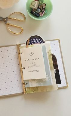Here's An Easy Way To Save Your Wedding Cards