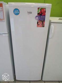 Congelateur armoire no frost beko 199 €