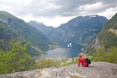How to Travel in Norway on a Budget