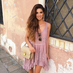 negin mirsalehi, such a cute dress