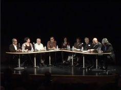 Conferencía Philip-Lorca diCorcia Premio Internacional de Fotografía Alcobendas