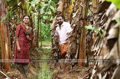 Anusree and Kunchacko Boban-3381 Kochavva Paulo Ayyappa Coelho malayalam movie