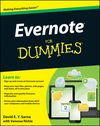 Evernote For Dummies:Book Information and Code Download - For Dummies