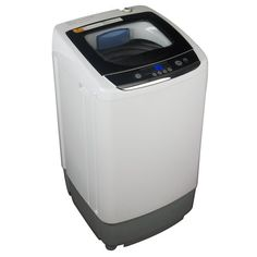 Portable Laundry Washing Machine by BLACK DECKER, Compact Pulsator Washer for Cubic ft. Tub, White, ** For more information, visit image link. (This is an affiliate link) Compact Washing Machine, Mini Washing Machine, Washing Machines, Black Queen, Portable Washer And Dryer, Wash Tubs, Steam Showers Bathroom, Whirlpool Bathtub, Washing Clothes