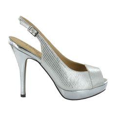 Zapato de verano de Menbur (ref. 6299) Summer shoes by Menbur (ref. 6299)