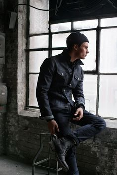 Jeans Int. by Jack and Jones Autumn 2013