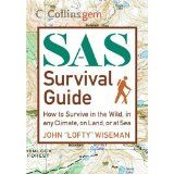 SAS Survival Guide Handbook (Collins Gem) (Paperback)By John Wiseman            21 used and new from $7.99