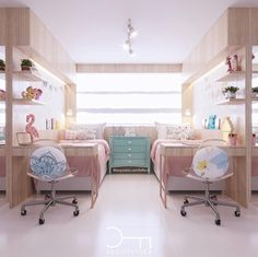 The Basics of Princess Rooms Decorated Creative Photos You Can Learn From Beginning Today - lowesbyte Teen Bedroom Designs, Bedroom Decor For Teen Girls, Room Ideas Bedroom, Small Room Bedroom, Bedroom Layouts, Home Decor Bedroom, Small Shared Bedroom, Bedroom Furniture, Twin Girl Bedrooms