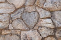 A young stone mason named Arnold Bailey led the team that constructed a 38-foot fire tower atop Fort Mountain. To show his love for his sweetheart back home, he carved a heart-shaped stone and centered it above a window.