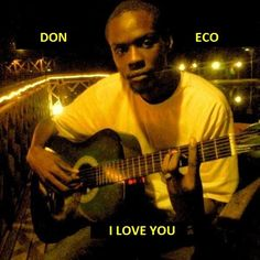 Check out Don eco on ReverbNation