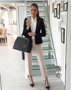 Work outfit @LaraCaspari