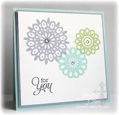 Stampin with Style: July Release Features- Day 2