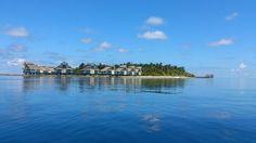 Chaaya Reef Ellaidhoo - Maldives