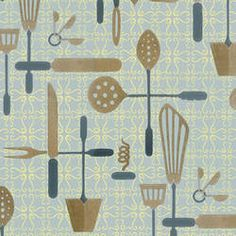 1950\'s wallpaper - Google Search   Bathroom   Pinterest   Tapeten