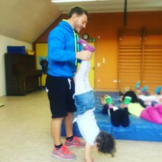 Kinderfitness by FechersFitnessFactory