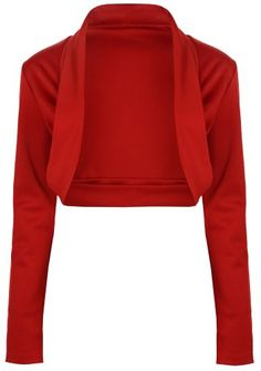 Lindy Bop Vintage 1950's Fifties Rockabilly Style Jersey Shrug Bolero Top (XS-S, Red) Lindy Bop,http://www.amazon.com/dp/B00FJ1GTKK/ref=cm_sw_r_pi_dp_aUAztb1TPQ0QVXT4