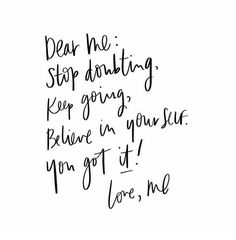 A little mid-week pep talk just in case you need it too. Great Quotes, Quotes To Live By, Me Quotes, Motivational Quotes, Inspirational Quotes, Keep Going Quotes, You Got This Quotes, Sunday Quotes, People Quotes