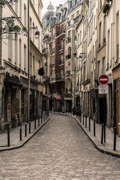 https://flic.kr/p/xN2JHN   Paris, Quartier Latin