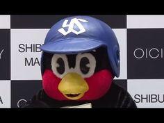 つば九郎 記者から「ネットで鬼畜、腹黒と言われているが…」に答えは?  DVD発売記念イベント2