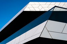 https://flic.kr/p/DoThJc | Filmmuseum Eye, Amsterdam | Architecten: Roman Delugan en Elke Delugan-Meissl (2012)