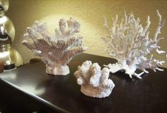 DIY: Faux Coral | The Steen Style