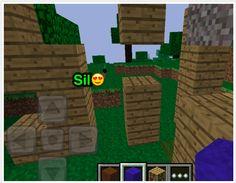 Minecraft and SAMR: http://technorookie.blogspot.com/2014/04/how-minecraft-has-enhanced-student.html