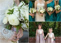 Real Wedding: Kami + Michael #occidental #wedding #winecountry #flowergirls #bridesmaids #flowers #weddingplanner - L'Relyea Events :: Wedding and Event Planning & Design for Sonoma and Napa Wine Country @flueressence