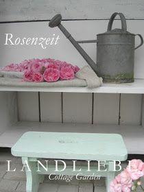 Landliebe-Cottage-Garden: Endlich.......