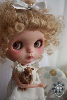 Flickr Victoria custom by little dolls room