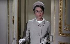 charade audrey hepburn poster - Google Search