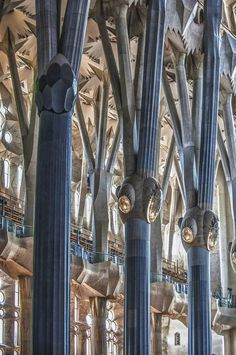 500px / Foto Sagrada Familia - Barcelona, de Alain Barbezat (Catalonia)