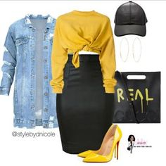 classy outfits plus size Style Outfits, Classy Outfits, Trendy Outfits, Fall Outfits, Fashion Outfits, Fashion Mode, Fashion Killa, Look Fashion, Womens Fashion