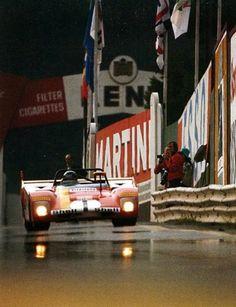Soul — 1972 Spa-francorchamps Ickx Ferrari