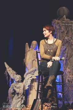 felicia day ..miss her