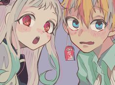 Fan Anime, Anime Art, Hanako San, Dibujos Anime Chibi, Gugu, Cute Anime Couples, Anime Figures, S Pic, Me Me Me Anime