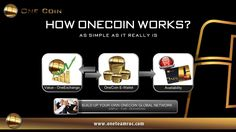 ONECOIN - how it all works & how to profit big.